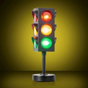 ΦΩΤΙΣΤΙΚΟ ΦΑΝΑΡΙ Traffic Light Lamp