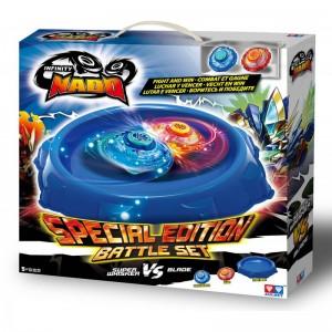 Infinity Nado Battle Set Arena